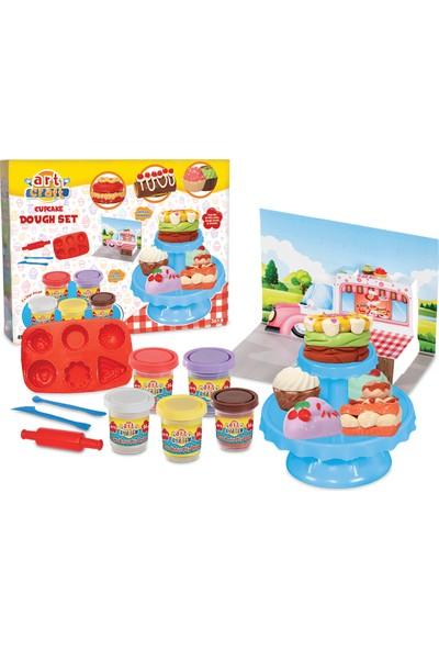 Fen Toys 03273 Kap Kek Hamur Set