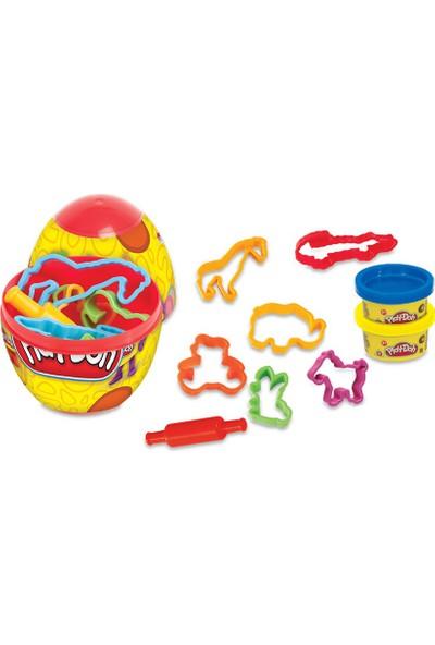 Play - Doh Yumurta Hamur Set