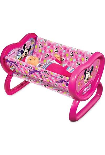Minnie Mouse Beşik