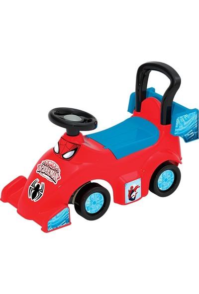 Spiderman F1 İlk Arabam