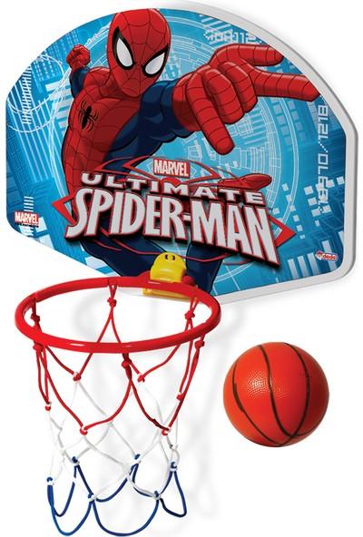 Spider Man Orta Boy Basket Potası