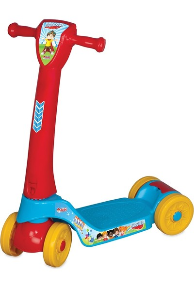 Dede Scooter