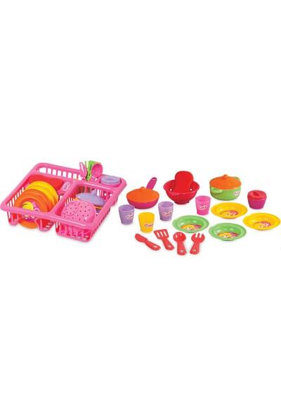 Candy Bulaşık Set