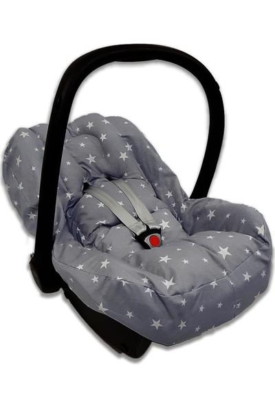 Sevi Bebe 612 Bel Destekli Ana Kucağı Örtüsü