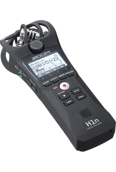 Zoom H1n Ses Kayıt Cihazı