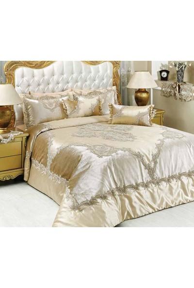 Vinaldi Saraylı Yatak Örtüsü