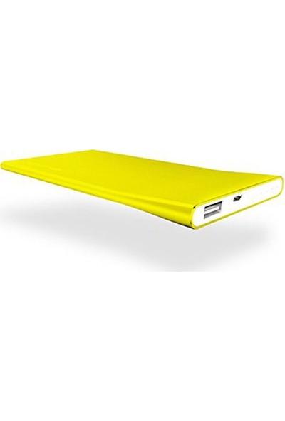 Vorson Bookmark 2500 mAh Powerbank Taşınabilir Şarj Cihazı