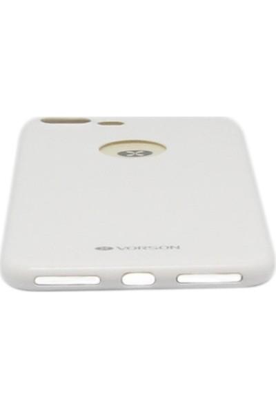 Vorson Apple iPhone 7 Plus Parlak 0.2mm PP Kılıf