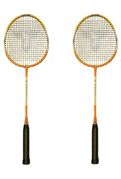 Talbot Torro Attacker 2.1 Badminton Raket Seti