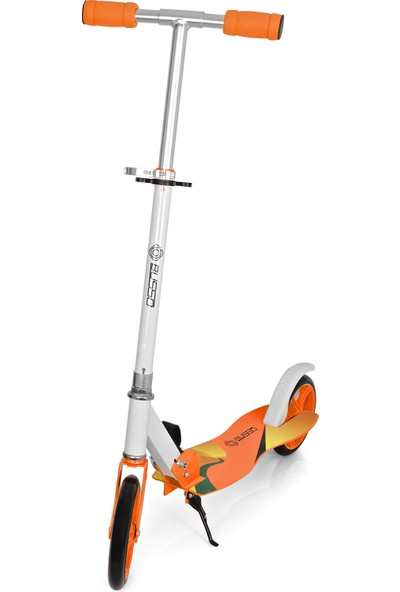 Busso Katlanabilir Aluminyum Scooter S200E