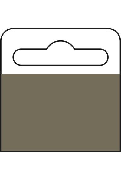 Aso Yapışkanlı Şeffaf Askı Etiketi 500 adet HT440