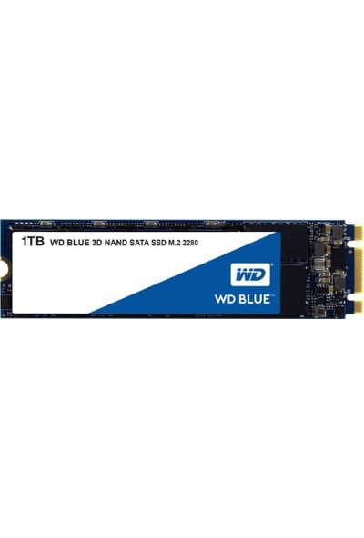 WD 1TB Sata Blue 2.5 SSD WDS100T2B0B