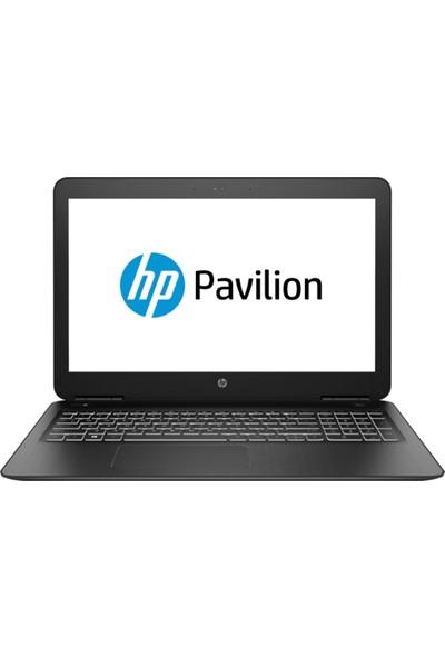 "HP Pavilion Gaming 15-BC300NT Intel Core i7 7500U 8GB 1TB GTX950M Windows 10 Home 15.6"" FHD Taşınabilir Bilgisayar 2PK36EA"