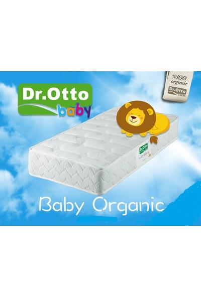 Dr Otto 60X110 Baby Organıc Bebek Yatağı