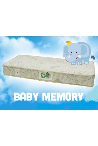 Dr Otto 70X140 Baby Memory Bebek yatağı