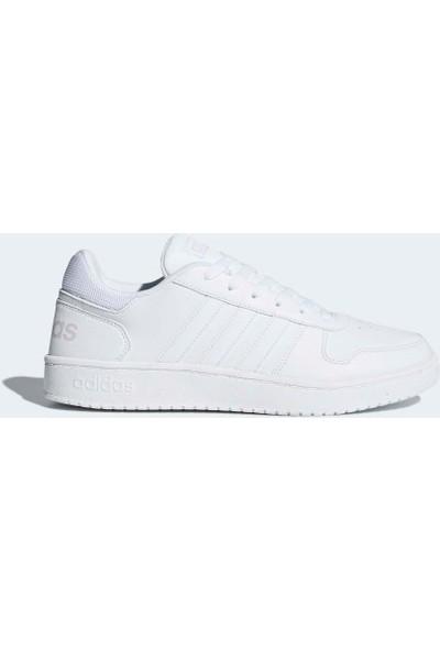Adidas Hoops 2.0 Erkek Günlük Ayakkabı DB1085