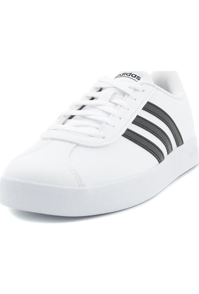 Adidas Genç Tenis Ayakkabısı Spor Beyaz Db1831 Vl Court 2.0 K