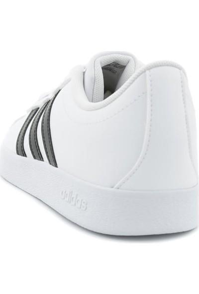 Adidas Vl Court 2.0 K Kadın Günlük Ayakkabı DB1831