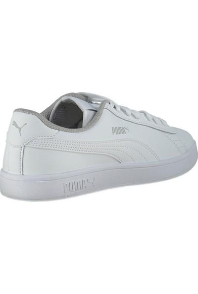 Puma Ayakkabı Smash V2 L Jr 36517002