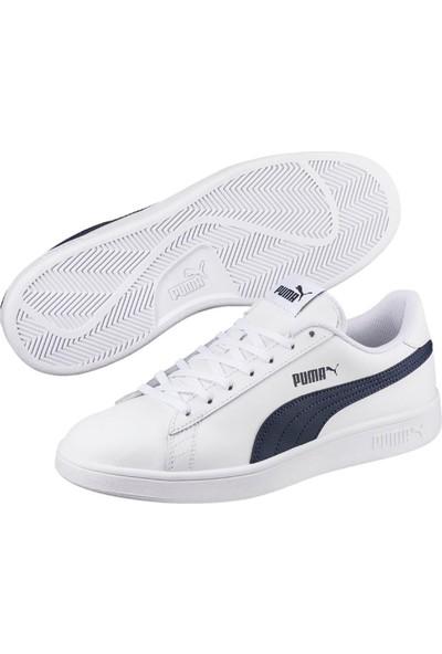 Puma Ayakkabı Smash V2 L 36521502