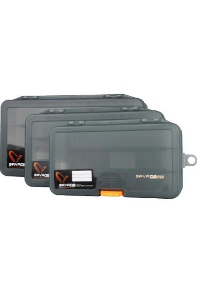 Savage Gear Lure Box no.1 (13.8x7.7x3.1 cm)