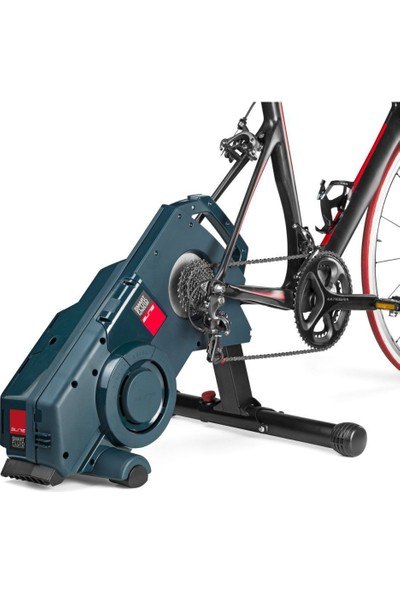 Elite Turno Hometrainer Smart Sıvı Direnç Teknolojili Bisiklet Trainer
