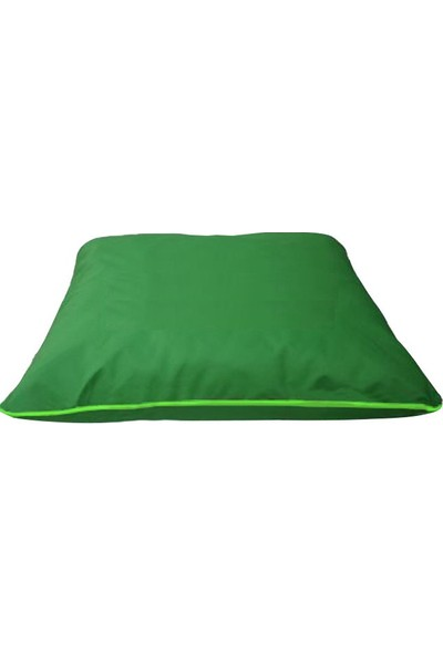 Mobilyapi Yeşil Bieli Yer Minderi 100*100