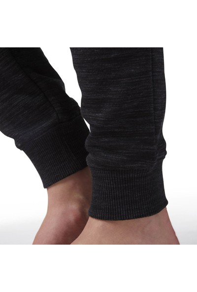 Reebok Siyah Kadın Eşofman Altı El Marble Pant