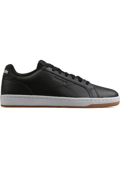 Reebok Siyah Erkek Ayakkabısı Bs7343 Royal Complete Cln