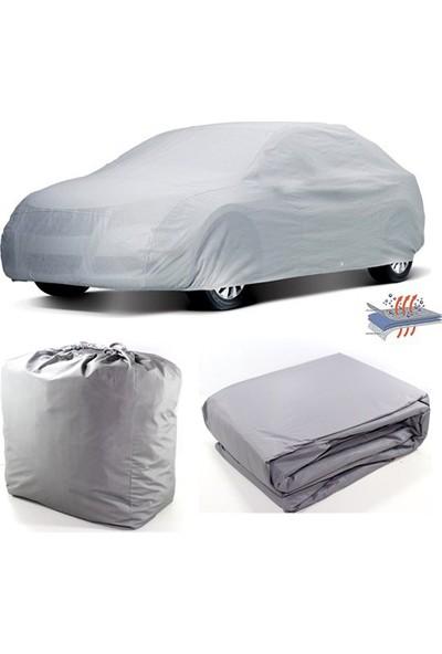 Garage 216 Toyota Corolla Branda 2013 - 2016