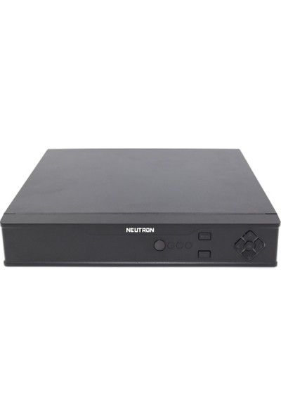 Neutron Tra-Svr-4K104-4A Dijital Kayıt Cihazı