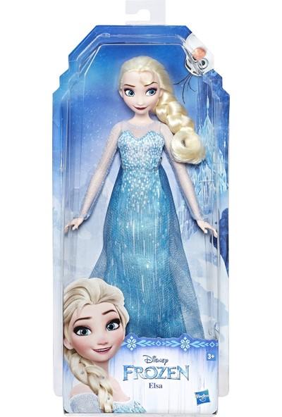 Disney Frozen Elsa Bebek