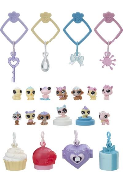 Littlest Pet Shop Miniş Tatlı Lezzetler Koleksiyonu Özel Set