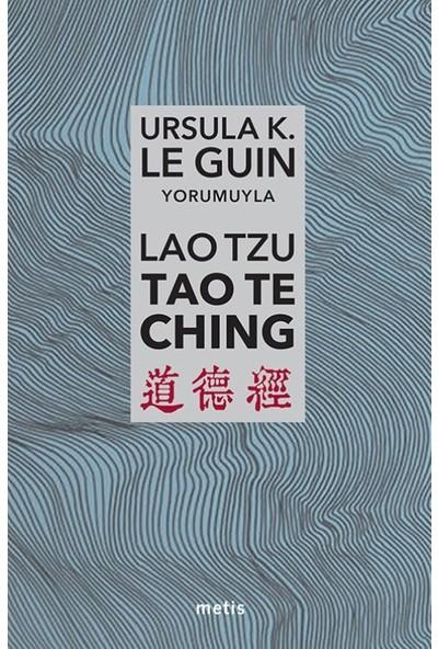 Lao Tzu: Tao Te Ching - Ursula K. Le Guin