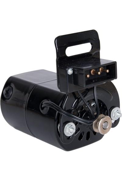 Platin Ev Tipi Dikiş Makinesi Motoru 130W