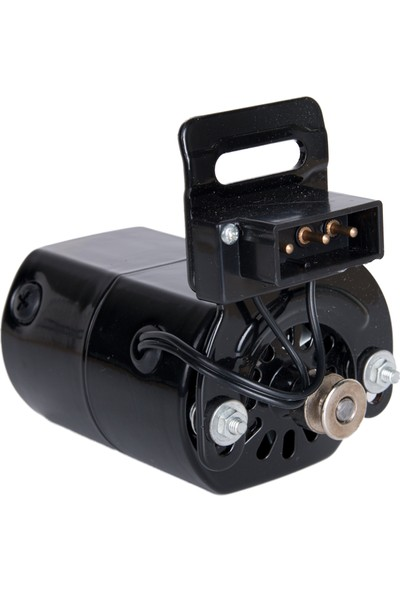 Platin Ev Tipi Dikiş Makinesi Motoru 100W