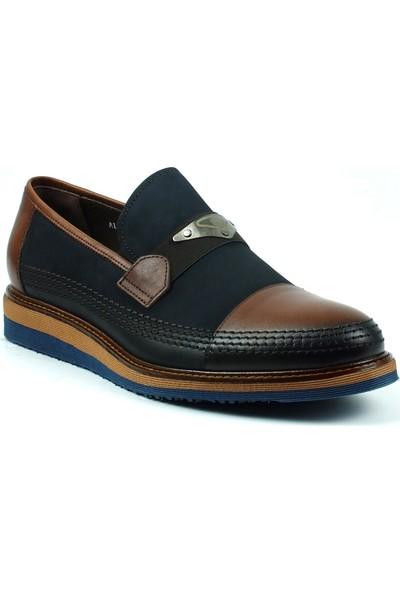 Libero 1893 % 100 Deri Erkek Rahat Ayakkabı