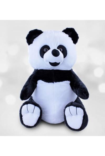 Ehediyelik Peluş Panda 45cm