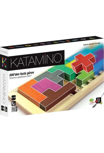 Gigamic Katamino 6-99 Yaş