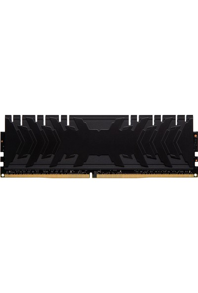 Kingston 16GB HyperX Predator Black 3000MHz DDR4 CL17 Ram HX430C15PB3/16