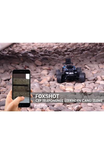 Foxshot FC-01 Wi-Fi Mini Aksiyon Kamera