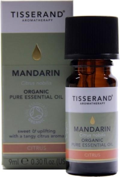 Tisserand Mandalina Yağı 9Ml Organik Ve Saf