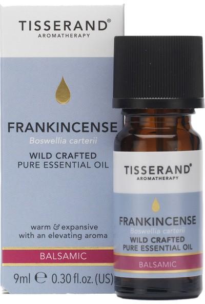 Tısserand Frankıncense Yağı 9 Ml Organik Ve Saf
