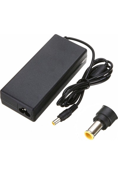 Baftec Sony VAIO 19.5V 4.74A 90W Notebook Şarj Adaptörü
