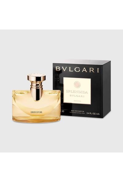 Bvlgari Splendida Iris D'Or Edp 100 Ml Kadın Parfüm