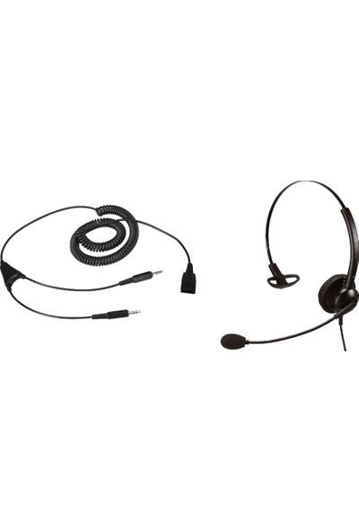 Persephone Duo Kulaklık ve 3.5mm Ara Kablo Çift Jaklı