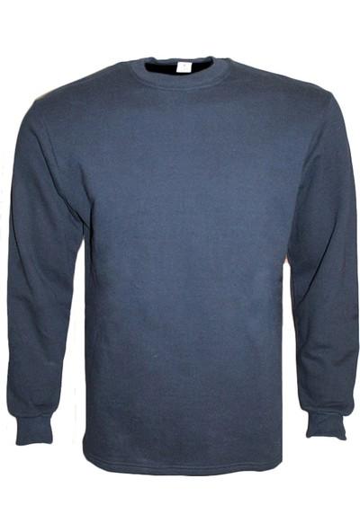 Dng %100 Pamuk Sweatshirt
