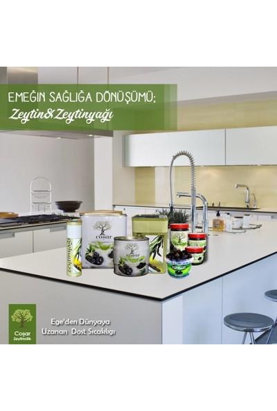Coşar Zeytin 261-290 (Mega) 1000 Gr Siyah Yağlı Sele