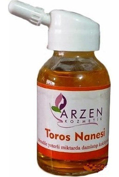 ARZEN TOROS NANESİ YAĞI 25 ML