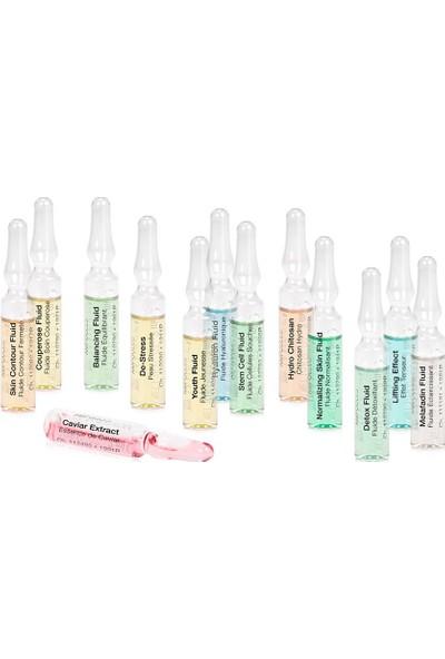 Janssen Cosmetics Ampoules Stem Cell Fluid 2 ml